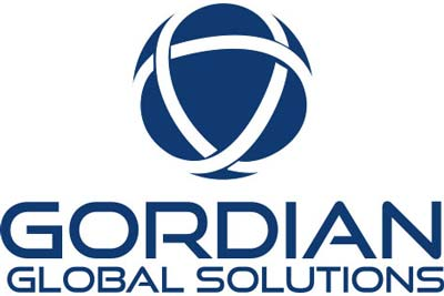 Gordian Global Solutions logo