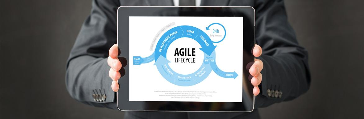 Agile Design & Delivery
